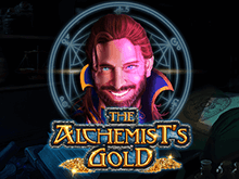 _The Alchemist's Gold